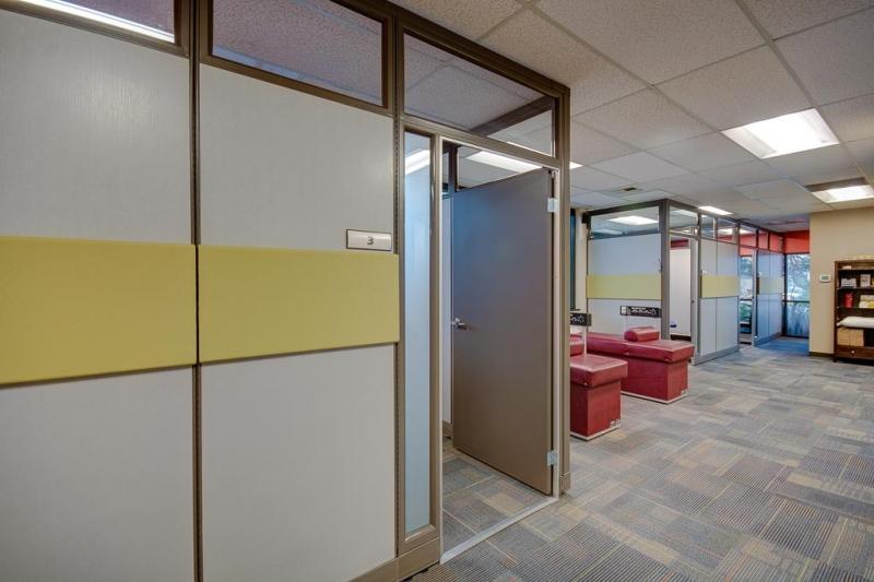 Bellevue Chiropractors Office