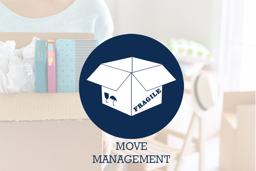 UPDATED MOVE MANAGEMENT