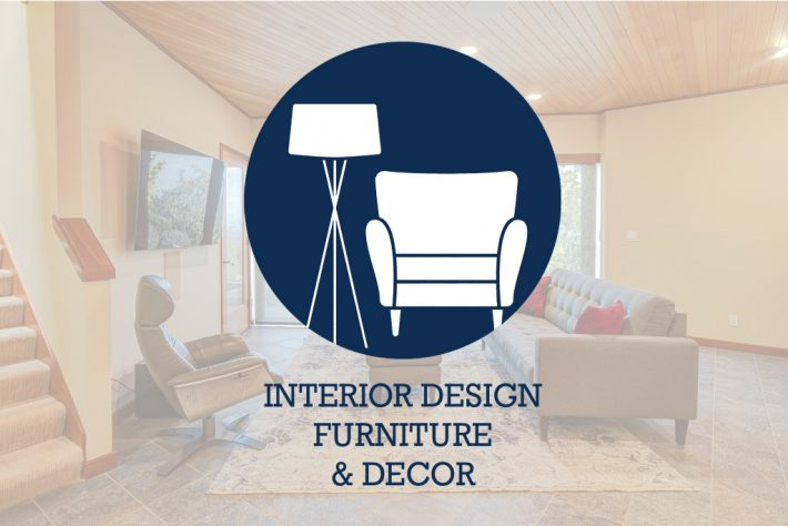 interior design_furniture and decor